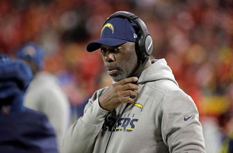 Chargers need to win and need some help for playoff quest