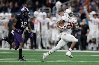 Stanford's future could hinge on Bryce Love's draft decision
