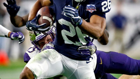 Penn State seniors hope to finish off comeback