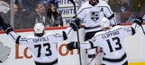 PREVIEW: LA Kings aim to bounce back vs. Canucks (7p, FSW)