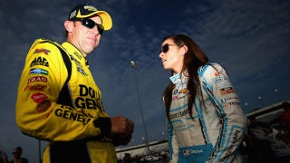 With the departure of NASCAR superstars, where does the sport go from here?