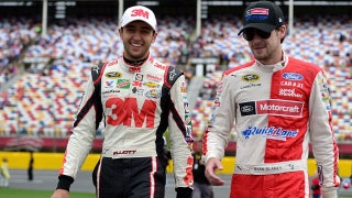 Breaking down the growing youth movement in NASCAR