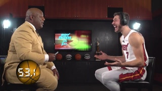 Hot Seconds with Jax: Goran Dragic