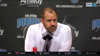 Frank Vogel challenges his bench to win games due to injuries with starters