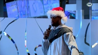 Paul George Hosts Special Christmas Celebration | Thunder Insider
