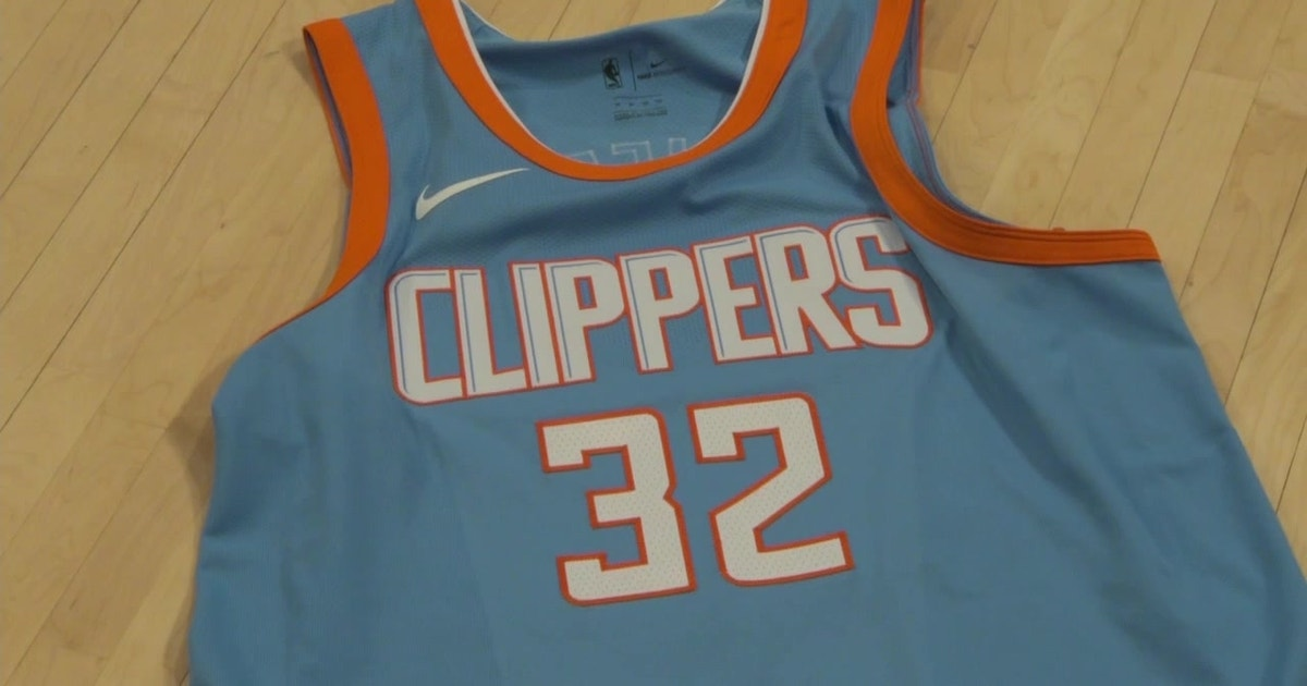 Clippers Live  Check out the  City Edition  jerseys  3ab0cee56