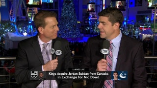 LA Kings Live: Talking the Dowd for Subban trade