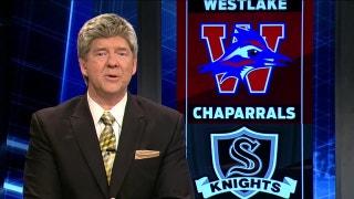 Austin Westlake vs. Cibolo Steele | High School Scoreboard Live