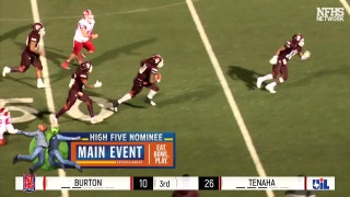 Main Event High Five Nominees - 12.16.2017 | High School Scoreboard Live