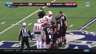 Lake Travis vs. Katy   High School Scoreboard Live