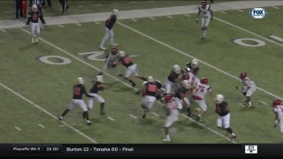 Play of the Night - 12.16.2017 | High School Scoreboard Live