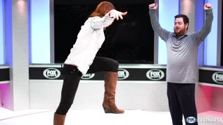 Kaime & Grubes master invisible box challenge | The Dose