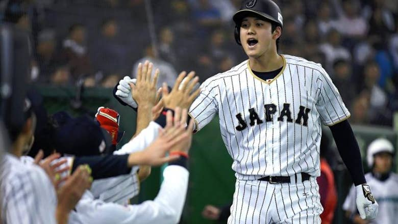 Social media reaction to Shohei Ohtani signing with Angels