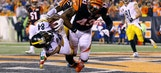 Jason Whitlock analyzes why the AFC North is 'the most physical division in football'
