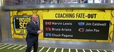 Jay Glazer breaks down all the possible NFL coaching changes