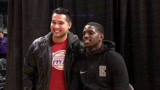 Clippers Weekly: Meet & Greet