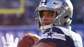 Why Dak Prescott's career day could be a sign of things to come
