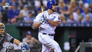 Moustakas' road to AL Comeback Player of the Year honors