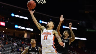 No. 5 Florida tops No. 17 Cincinnati 66-60 in 2nd annual Never Forget Tribute Classic