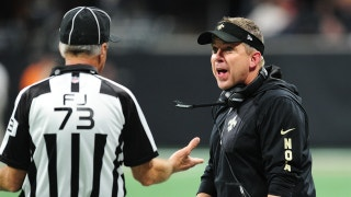 Jay Glazer: NFL concerned about the safety of its officials