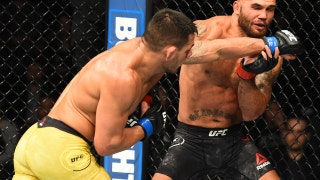 Robbie Lawler vs Rafael Dos Anjos | HIGHLIGHTS | UFC on FOX