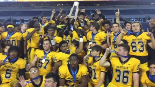 South Florida High School Football Report: Four South Florida teams claim state titles