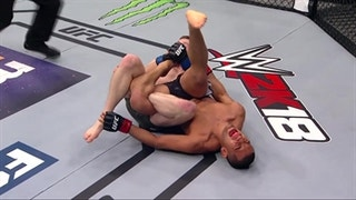 Brett Johns submits Joe Soto | HIGHLIGHTS | THE ULTIMATE FIGHTER