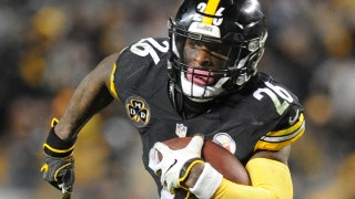 Skip Bayless challenges Le'Veon Bell in Steelers - Patriots game to prove he's the best RB in the league