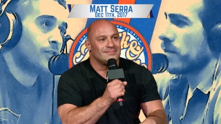 Matt Serra interview | THE ANIK AND FLORIAN PODCAST