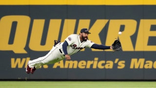 Chopcast LIVE: With focus on defense, here's where Braves can improve