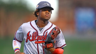 Chopcast LIVE: Ronald Acuna looks ready, but when will we see him in Atlanta?