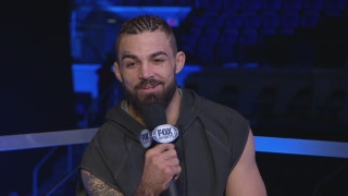 Mike Perry Interview | WEIGH-IN | UFC on FOX