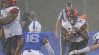 Rashaad Penny named consensus All-American, where will he go in the NFL Draft?