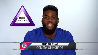 Clippers Weekly This or That: Comedy or Horror?