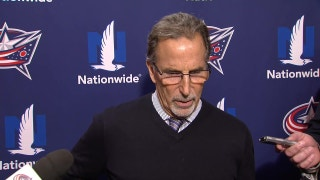 Torts: Jackets need more traffic in front of net
