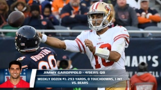 Touchdowns & Donuts | Week 14 NFL Fantasy Football Plays