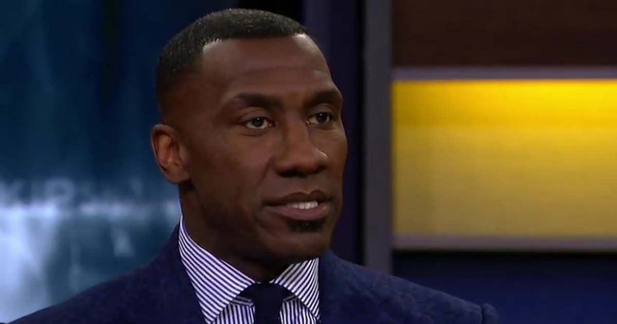 Shannon Sharpe has a question for fans following Sunday s incident in  Jacksonville  02d93f945