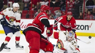 Canes LIVE To GO: Hurricanes win in overtime, 3-2