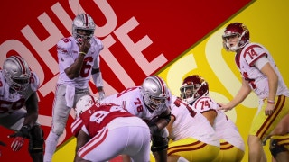 USC vs. Ohio State: Two giants of college football