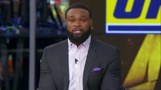 Tyron Woodley talks about his current situation in the UFC | UFC Tonight