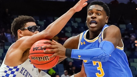 Aaron Holiday, PG, UCLA