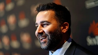 Chopcast LIVE: New GM Alex Anthopoulos sets the course for Braves' future