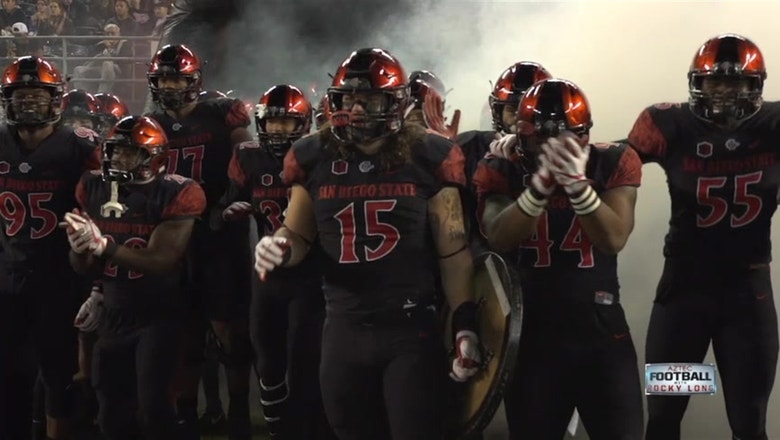 Aztec players talk about what it means to don the red and black