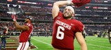 Colin Cowherd predicted Baker Mayfield would win the Heisman Trophy — then the National Championship
