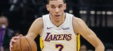 Skip Bayless on Lonzo Ball's struggles: 'He is in one of the all-time worst shooting slumps I've ever seen'