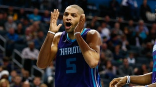 Hornets LIVE To GO: Hornets rally late but fall to the Blazers