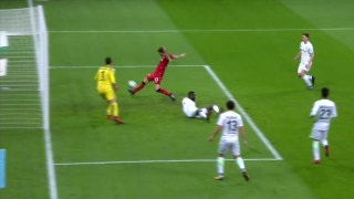 Bayer Leverkusen vs. Werder Bremen | 2017-18 Bundesliga Highlights