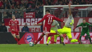 Bayern Munich vs. FC Koln | 2017-18 Bundesliga Highlights