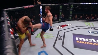 Gerald Meerschaert KOs Eric Spicely | HIGHLIGHTS | THE ULTIMATE FIGHTER