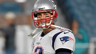 Rob Parker on Tom Brady's loss to Miami: 'I'm not one to sound the alarm, but sound the alarm!'